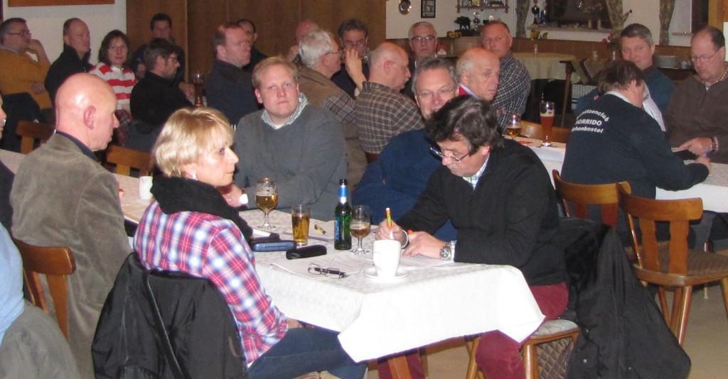 Dampf im Kessel: Die Vertreter aus dem Barsinghäuser Sportleben fürchten um die Zukunft ihrer Vereine.