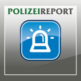 Apothekentür hält Gullydeckel-Wurf stand