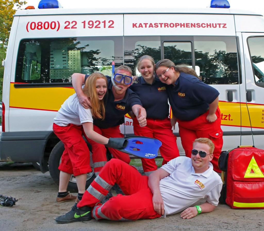 Cold Water Challenge ASB SEG Barsinghausen 01