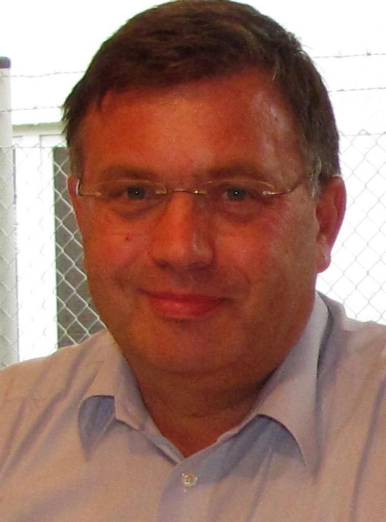 Gerald Schroth