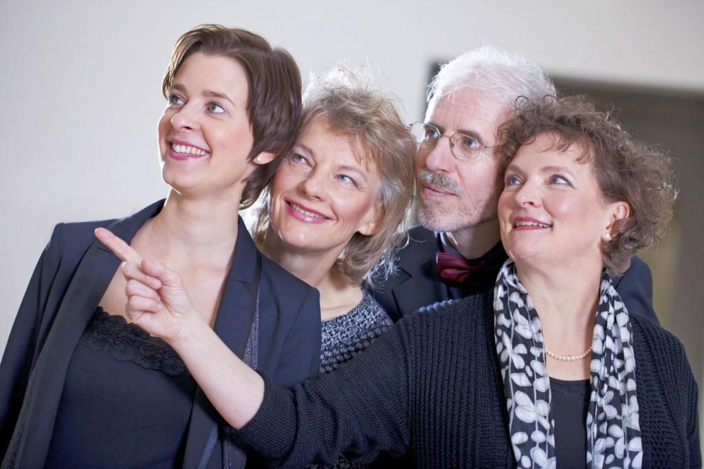 2014_08_03 Nomos Quartett Foto Jo Titze