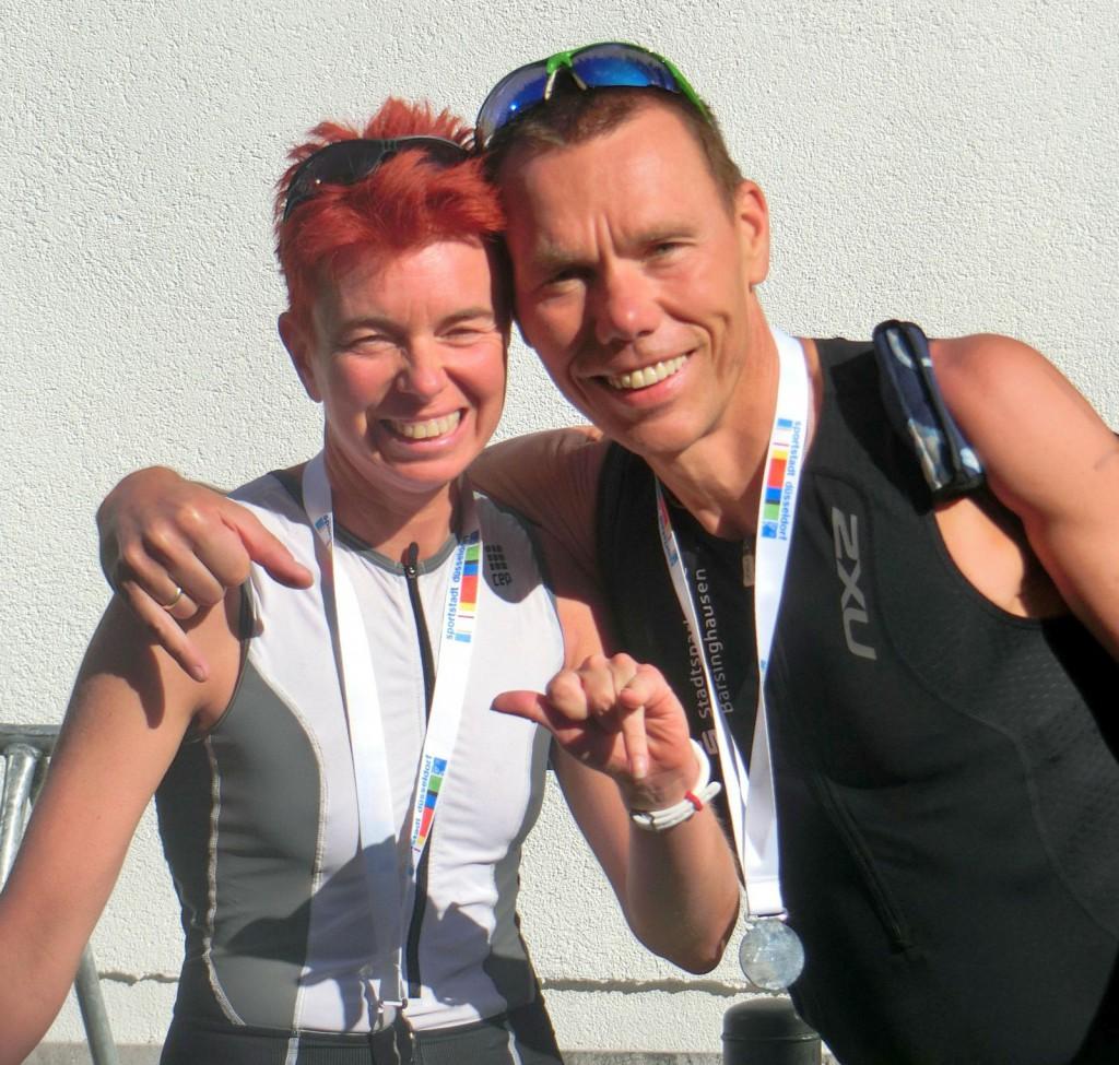 Andrea und Ernst Wildhagen (1)