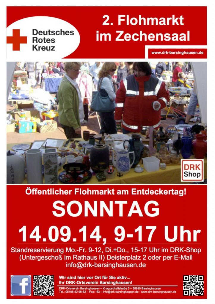 Flohmarkt150914