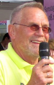 Klaus Danner.