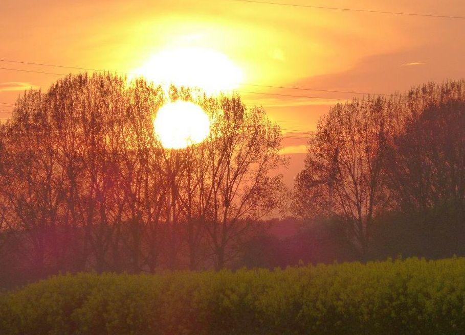 2015 A5 Sonnenuntergang 002