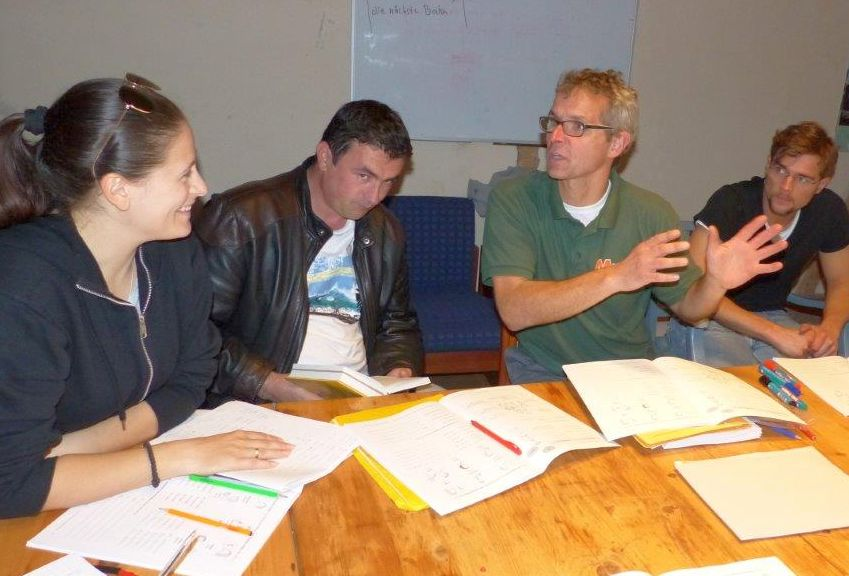 2015 A10 Ökostation Deutschunterricht 003