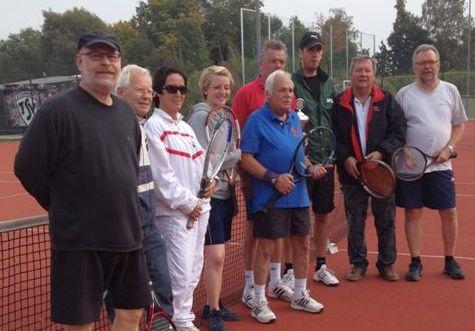 Alle Teilnehmer des Kirchdorfer JEKAMI-Turniers
