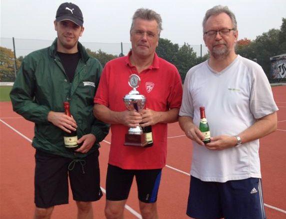 Gewinner und Platzierte des letzten JEKAMI-Turniers beim TSV Kirchdorf