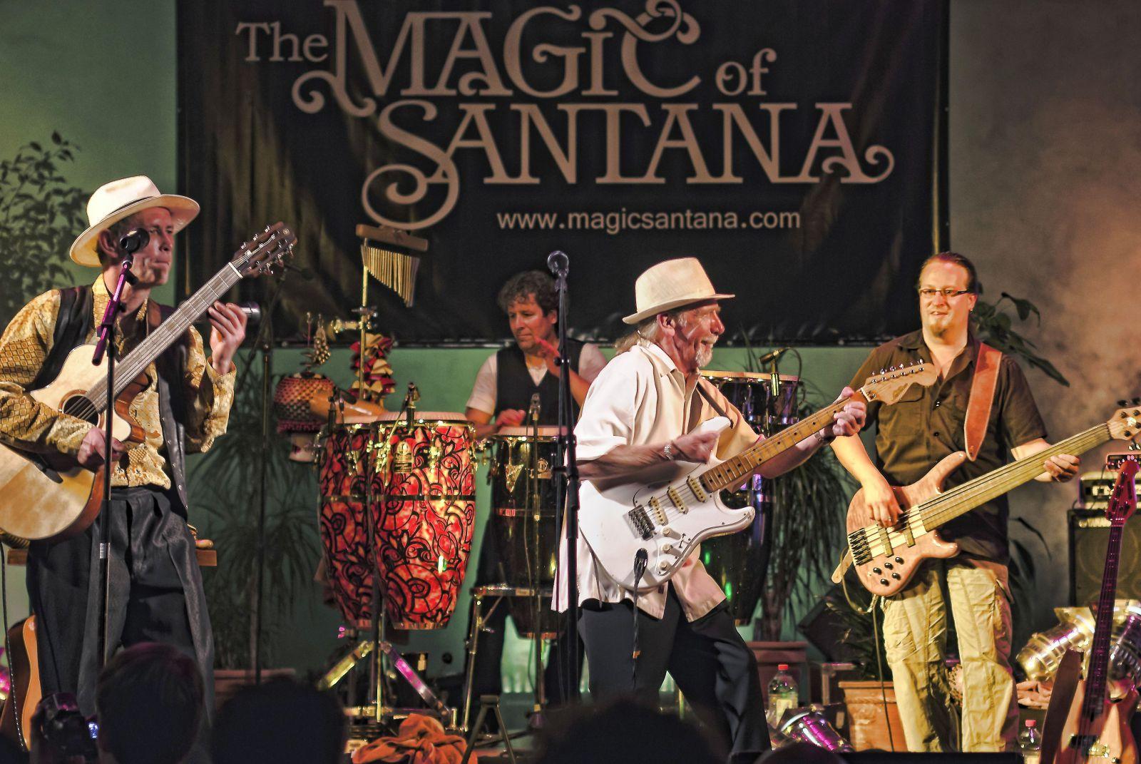 Santana Band 1 Kopie