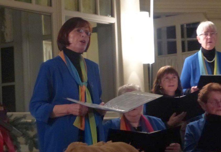 2014 A11 Adventskonzert Heimatchor Eckerde 006