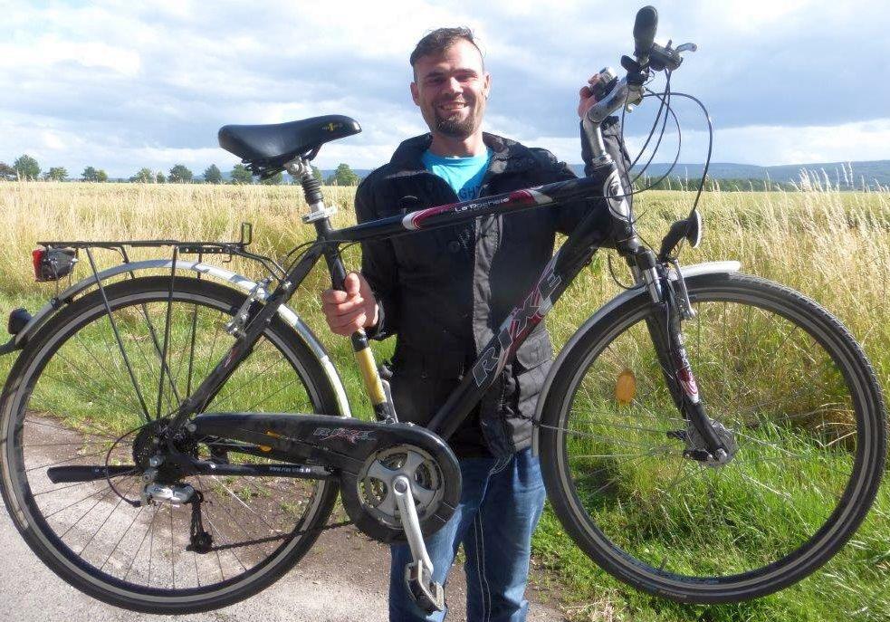 2015 A7 Ökostation Fahrräder 026