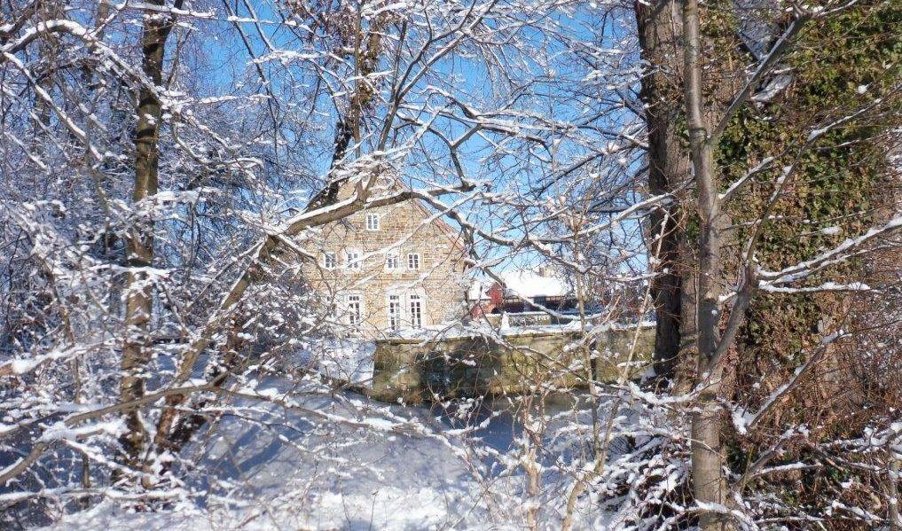 2016 M1 Großgoltern Schnee 036