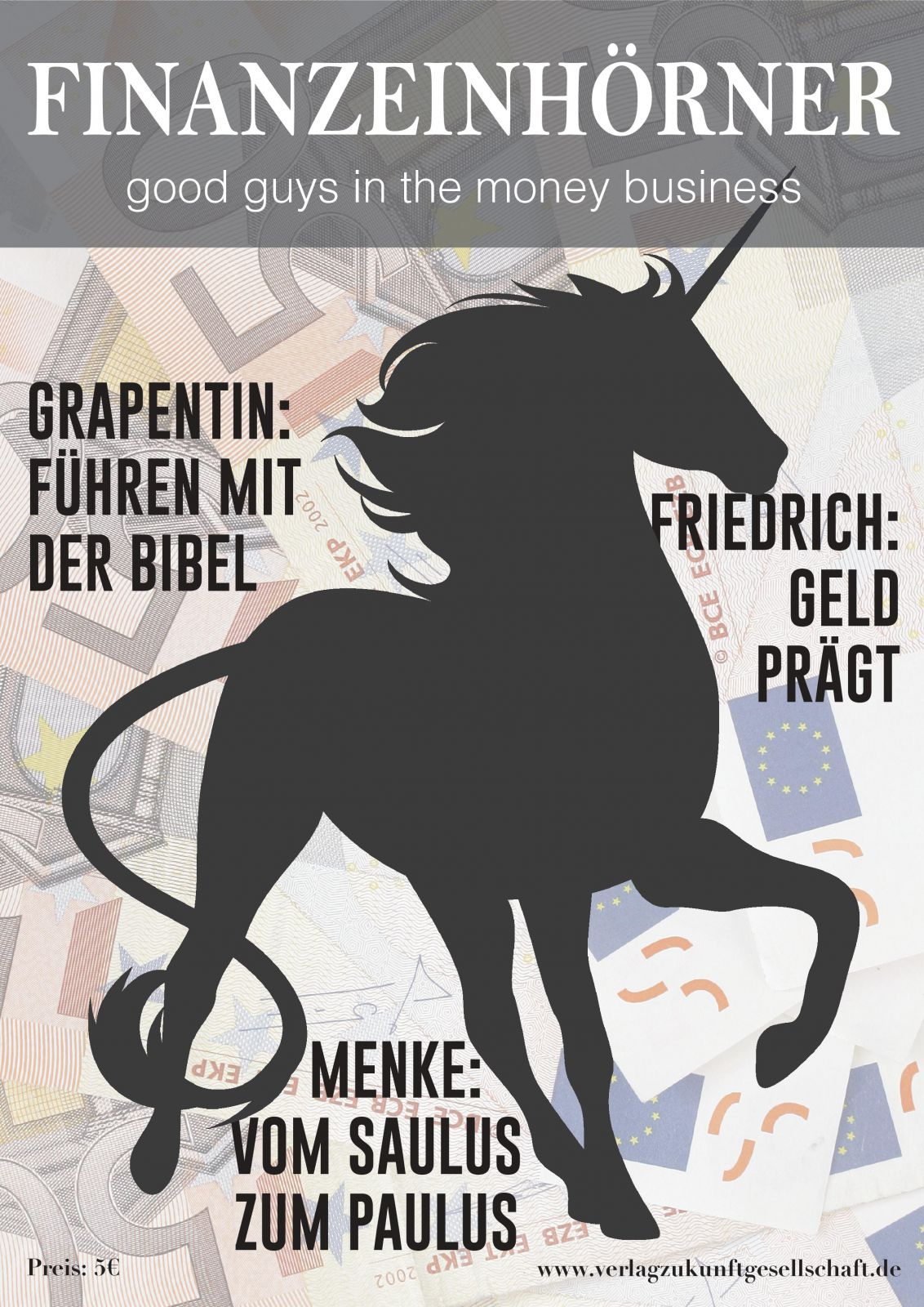 Cover-FINANZEINHÖRNER