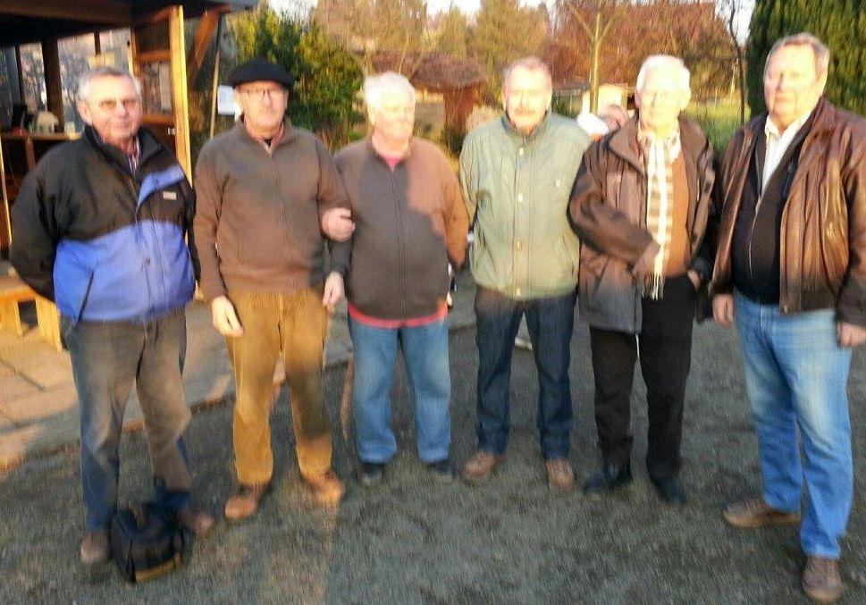 5. Erfolgreiche Teilnehmer aus Barsinghausen