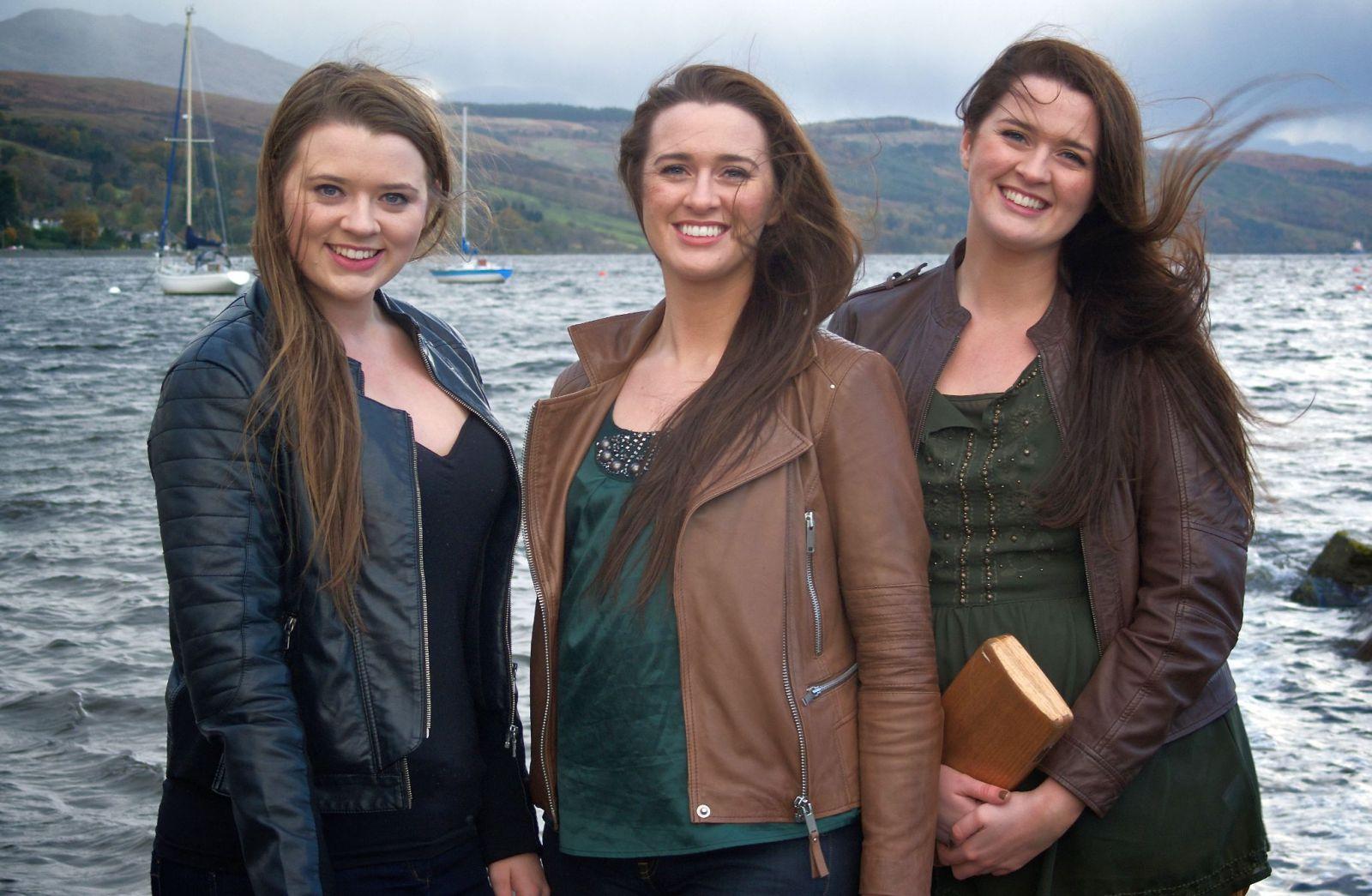 Friel Sisters - Irish Heartbeat 2016 A 2 MB