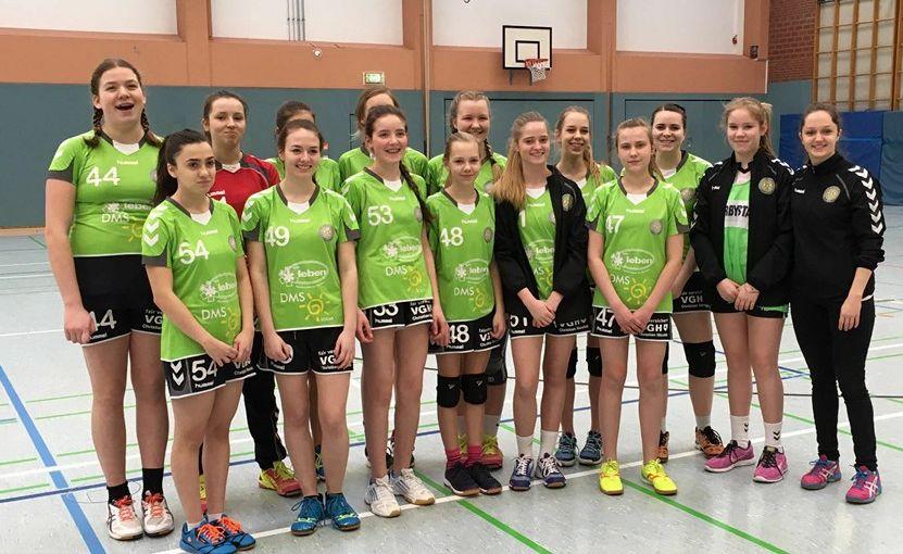 Handball Barsinghausen