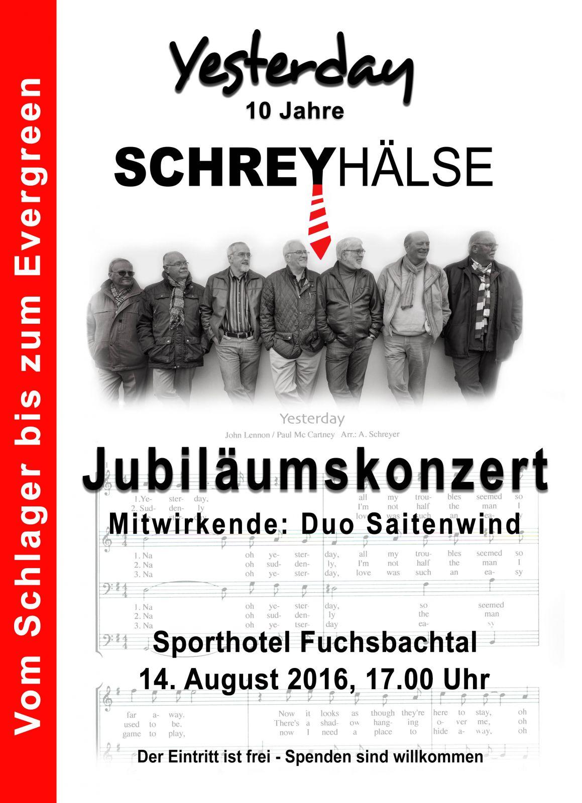 Plakat Konzert3