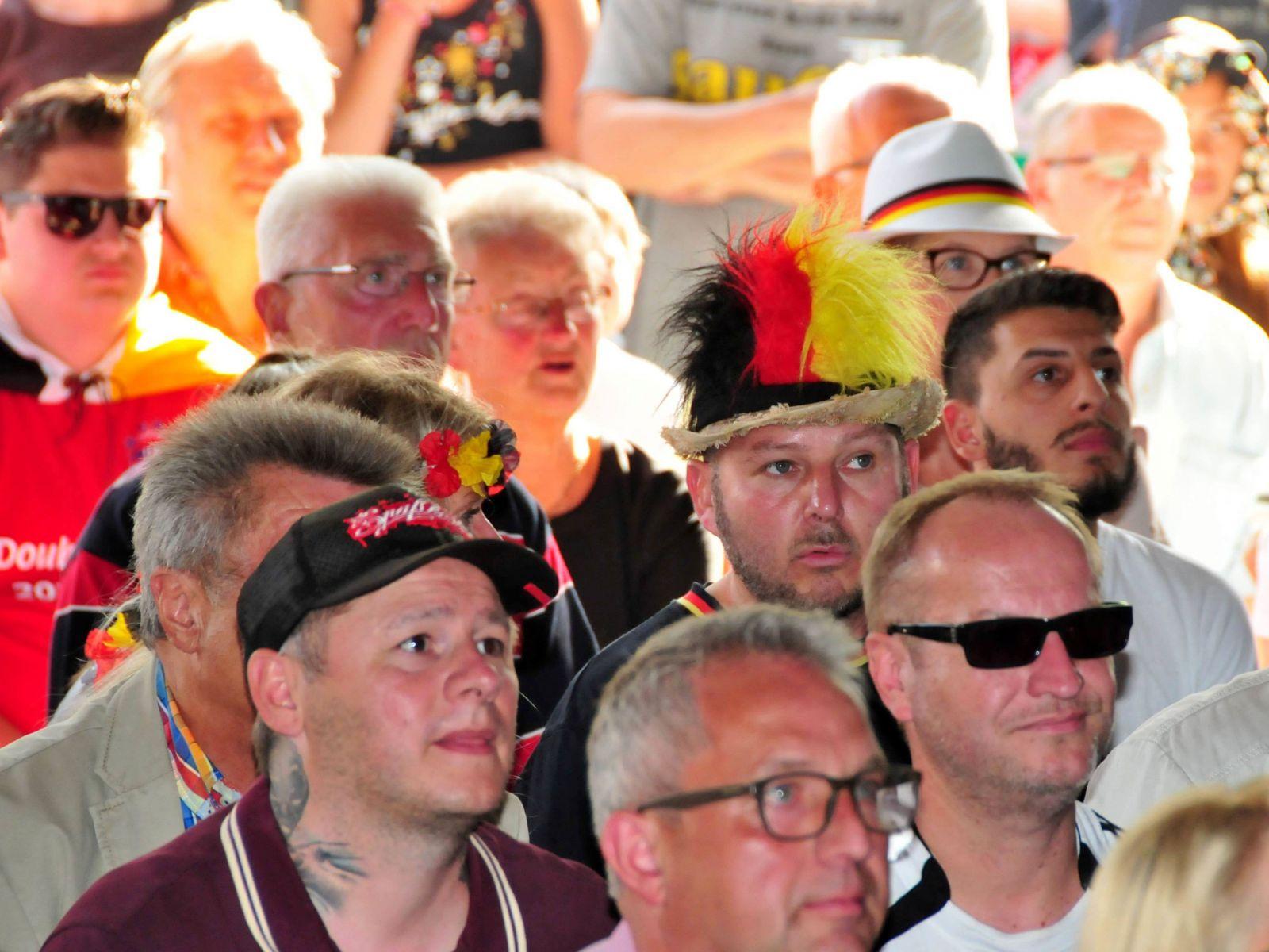 Spiel Deutschland Slowakei (17)