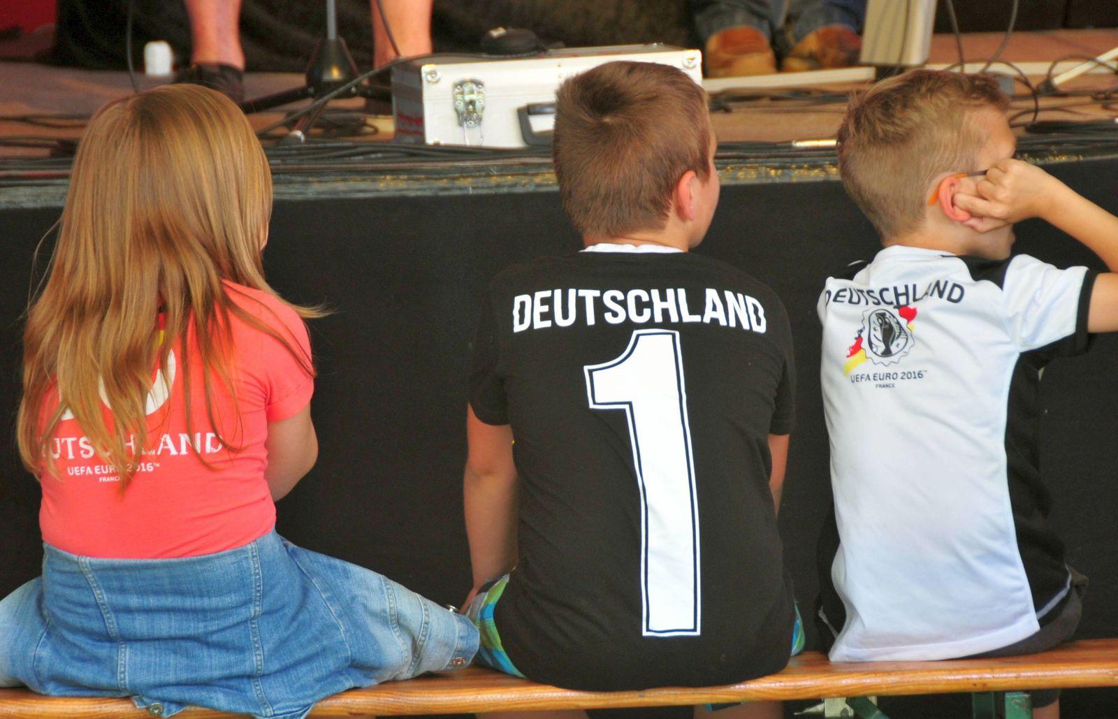 Spiel Deutschland Slowakei (9)