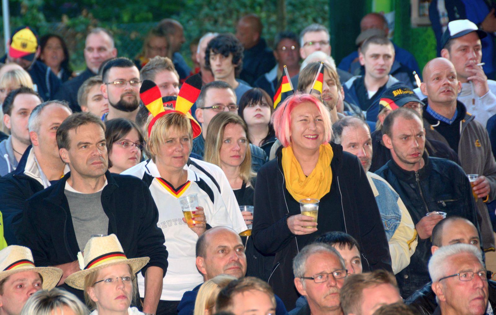 Deutschland Italien (3)