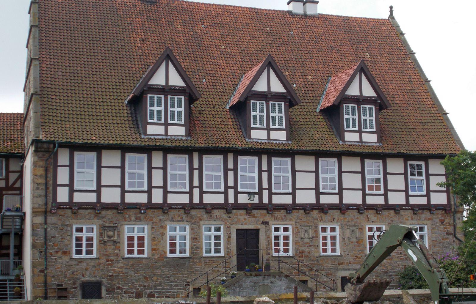 Herrenhaus Hofstraße