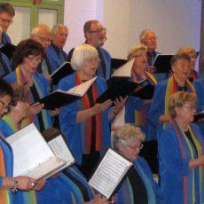Zauber der Musik: Heimatchor Eckerde feiert 30. Geburtstag mit Jubiläumskonzert