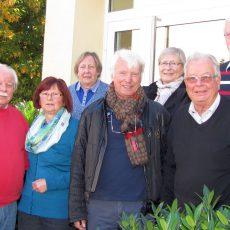 Seniorenrat beklagt mangelndes Interesse der Parteien
