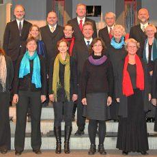 """""""Licht und Schöpfung"""": Chorkonzert mit Motetten, Chorliedern und Balladen"""