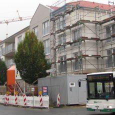 """Seniorenresidenz Kaiserhof"" soll spätestens Anfang März eröffnet werden"