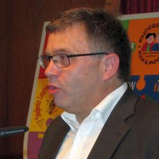 Gerald Schroth übernimmt CDU-Fraktionsvorsitz