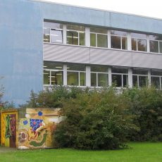 Lisa-Tetzner-Schule beantragt die Einrichtung eines Gymnasialzweiges