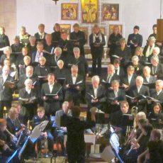 Stadtkantorei gibt festliches Adventskonzert in der Klosterkirche