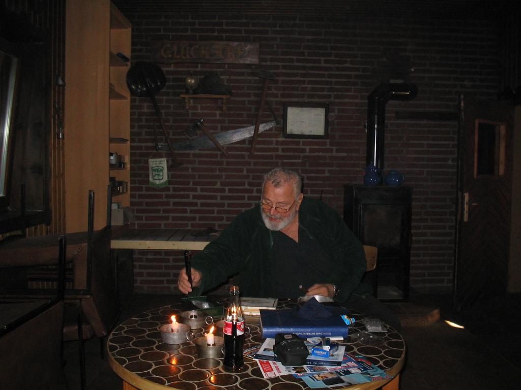 Eberhard Oktober 2006