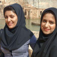 VHS-Bildungsvortrag im Brigittenstift bringt unbekannte Aspekte des Iran näher