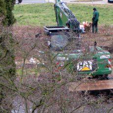 Barsinghausen verliert ein Stück Innenstadt-Grün