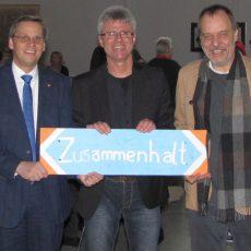 """""""Ihr habt in Barsinghausen deutliche Zeichen für eine offene Gesellschaft gesetzt"""""""