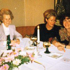 Pionierin der Tierschutzarbeit Hertha Hillrichs stirbt mit 99 Jahren