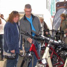 Der große Sonderverkauf beim Zweiradfachhändler Konstanski geht weiter