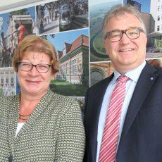 Region schließt das Jahr 2016 mit einem Plus von 12,6 Millionen Euro ab