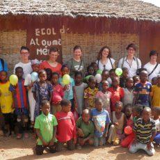Begegnungen im Senegal hinterlassen bleibende Eindrücke bei HAG-Schülern und Jugendlichen der Mariengemeinde