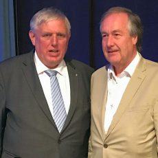 Max Matthiesen erneut zum stellvertretenden Bundesvorsitzenden der CDA gewählt