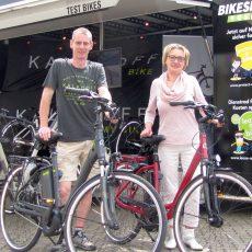 Fahrrad-Konstanski: Die großen E-Bike-Test-Wochen gehen weiter
