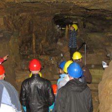 Mit dem ADFC die Schillathöhle entdecken
