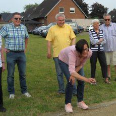 Siedlergemeinschaft Barsinghausen blickt auf ein ereignisreiches Wochenende zurück