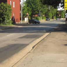 Verkehrssituation auf der L392: Politiker auf allen Ebenen arbeiten an einer Lösung