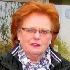 Ulla Völkner zur Vorsitzenden der IG Weihnachtsdorf gewählt