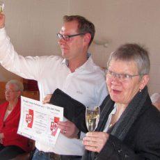 1125 Jahre Kirchdorf: Zum Jubiläum stehen ein Festgottesdienst, ein Empfang, eine Ausstellung und ein Geburtstagskonzert auf dem Programm