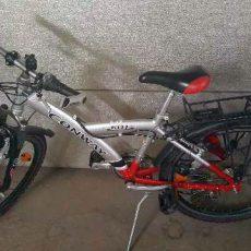 Fahrraddiebe werden geschnappt