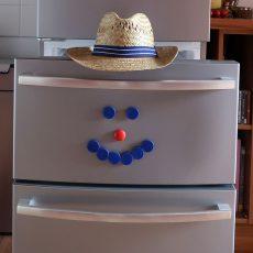 Dem Kühlschrank auch mal Urlaub gönnen und dabei Strom sparen