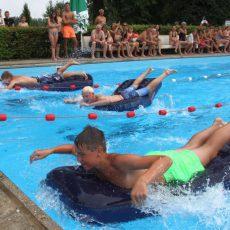 Freibad Goltern lädt zum Sommerfest ein